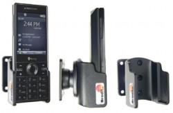 Support voiture  Brodit HTC S740  passif avec rotule - Pour un montant position fermée. Réf 875273