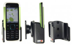 Support voiture  Brodit Nokia 5000  passif avec rotule - Réf 875293