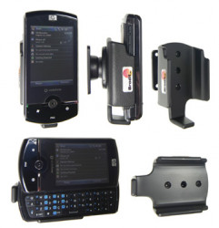 Support voiture  Brodit HP iPAQ Data Messenger  passif avec rotule - Réf 875295