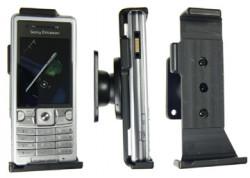 Support voiture  Brodit Sony Ericsson C510  passif avec rotule - Réf 875299