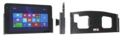 Support voiture Brodit Dell Venue 8 Pro (Modèle 5855) passif avec rotule. Réf 511856