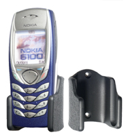Support voiture  Brodit Nokia 6100  passif - Réf 841866