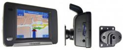 Support voiture  Brodit Blaupunkt TravelPilot Lucca 3.3  passif avec rotule - Réf 215092