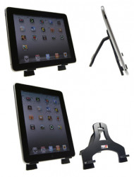 Support voiture  Brodit Apple iPad 1  de table, bureau - Réf 215449