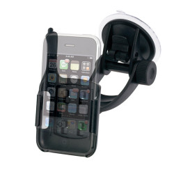 Support ventouse Traveler Kit iPhone 3G et 3GS