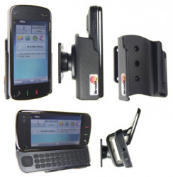 Support voiture  Brodit Nokia N97  passif avec rotule - Réf 511008