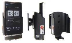 Support voiture  Brodit HTC Touch Diamond 2 T5353  passif avec rotule - Réf 511011
