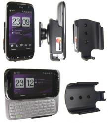 Support voiture  Brodit HTC Touch Pro2  passif avec rotule - NON aux modèles de T-Mobile USA, Sprint, Verizon. Réf 511021