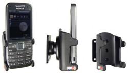 Support voiture  Brodit Nokia E52  passif avec rotule - Réf 511043