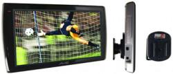 Support voiture  Brodit Mio Moov Spirit V 735 TV Système de montage avec rotule - Réf 511070
