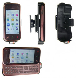 Support voiture  Brodit Nokia N97 Mini  passif avec rotule - Réf 511072