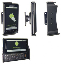Support voiture  Brodit Motorola Droid (CDMA)  passif avec rotule - Réf 511090
