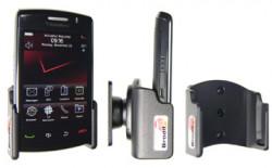 Support voiture  Brodit BlackBerry Storm 2  passif avec rotule - Réf 511092