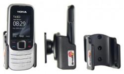 Support voiture  Brodit Nokia 2330 Classic  passif avec rotule - Réf 511096