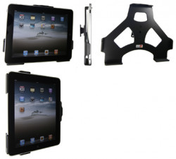 Support voiture  Brodit Apple iPad 1  passif avec rotule - Réf 511139