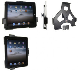 Support voiture  Brodit Apple iPad 1  renforcé - Réf 511174