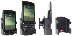 Support voiture  Brodit BlackBerry Torch 9800  passif avec rotule - Réf 511179