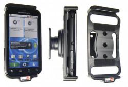 Support voiture  Brodit Motorola Defy  passif avec rotule - Réf 511229