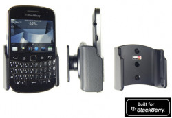 Support voiture  Brodit BlackBerry Bold 9900  passif avec rotule - Réf 511271