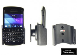Support voiture  Brodit BlackBerry Bold 9790  passif avec rotule - Réf 511289