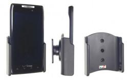 Support voiture  Brodit Motorola Droid Razr XT912  passif avec rotule - Réf 511315