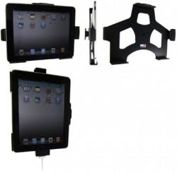 Support voiture  Brodit Apple iPad 1  avec réplicateur de port - Réf 516139