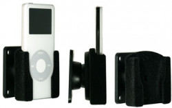 Support voiture  Brodit Apple iPod Nano 1st Generation  passif avec rotule - Surface &quot