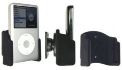 Support voiture  Brodit Apple iPod Classic 160 GB  passif avec rotule - Surface &quot