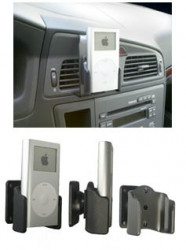 Support voiture  Brodit Apple iPod Mini  passif avec rotule - Réf 848603