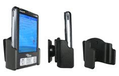 Support voiture  Brodit Fujitsu-Siemens Pocket Loox 400-series  passif avec rotule - Réf 848607