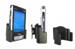 Support voiture  Brodit Fujitsu-Siemens Pocket Loox 700-series  passif avec rotule - Réf 848608
