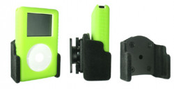 Support voiture  Brodit Apple iPod 1st Generation 10 GB  passif avec rotule - Surface &quot