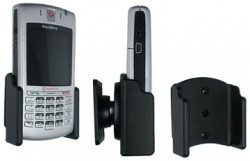 Support voiture  Brodit BlackBerry 7100v  passif avec rotule - Réf 848664