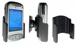 Support voiture  Brodit HTC Hermes  passif avec rotule - Pour un montant position fermée. Réf 848690