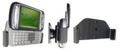 Support voiture  Brodit HTC Hermes  passif avec rotule - Pour une position ouverte horizontale. Réf 848691