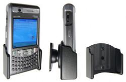 Support voiture  Brodit Fujitsu-Siemens Pocket Loox T810  passif avec rotule - Réf 848697
