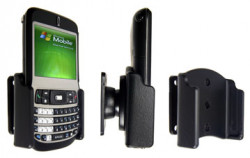 Support voiture  Brodit HTC Excalibur  passif avec rotule - Pour batterie standard seule. Réf 848716