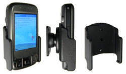 Support voiture  Brodit HTC Herald  passif avec rotule - Pour un montant position fermée. Réf 848725