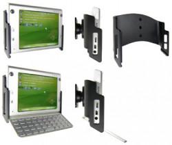 Support voiture  Brodit HTC Advantage X7500  passif avec rotule - Peut être utilisé avec ou sans clavier. Réf 848739