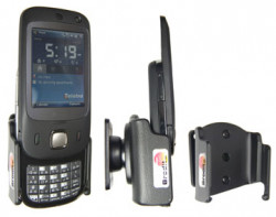 Support voiture  Brodit HTC Neon  passif avec rotule - Pour position ouverte. Réf 848841