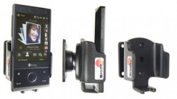Support voiture  Brodit HTC P3700  passif avec rotule - Pour S270 batterie standard 900 mAh. Réf 848843