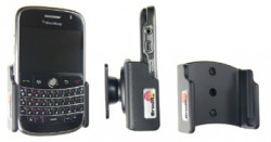 Support voiture  Brodit BlackBerry Bold 9000  passif avec rotule - Réf 848850
