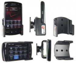 Support voiture  Brodit BlackBerry Storm  passif avec rotule - Réf 848875