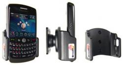 Support voiture  Brodit BlackBerry Curve 8900  passif avec rotule - Réf 848886