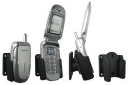 Support voiture  Brodit Samsung SGH-P510  passif avec rotule - Réf 848923