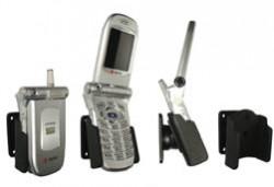 Support voiture  Brodit Samsung SCH-A650  passif avec rotule - Réf 848924