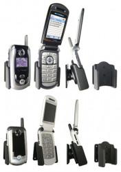 Support voiture  Brodit Motorola A840  passif avec rotule - Réf 848925