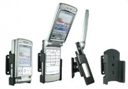Support voiture  Brodit Nokia 6260  passif avec rotule - Réf 848963