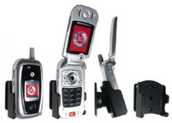 Support voiture  Brodit Motorola V980  passif avec rotule - Réf 848982