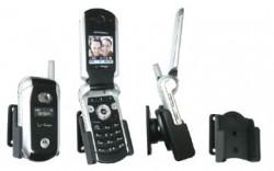 Support voiture  Brodit Motorola V265  passif avec rotule - Réf 848999